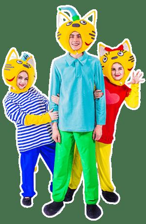 tri kota
